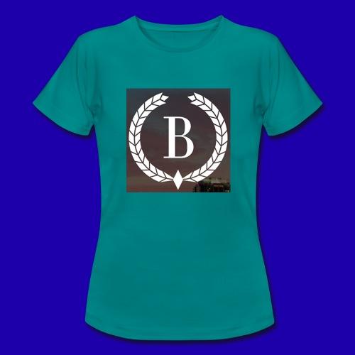 Brosherden - T-skjorte for kvinner