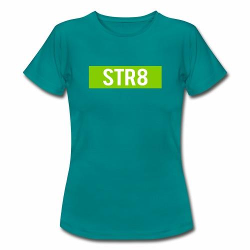 STR8 - Frauen T-Shirt
