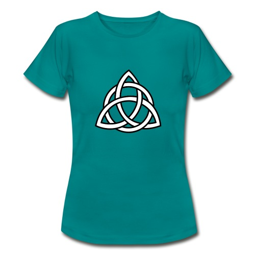 Celtic Knot - Women's T-Shirt
