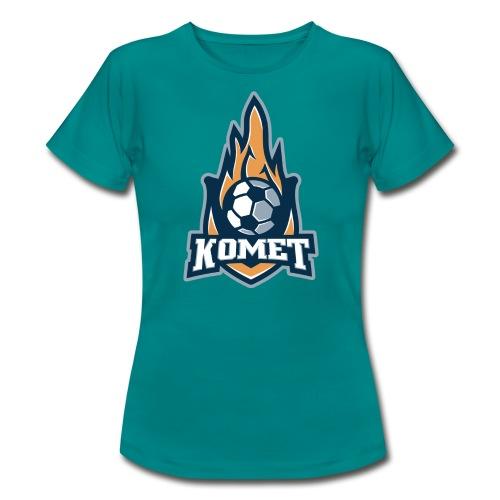 Komet - Frauen T-Shirt