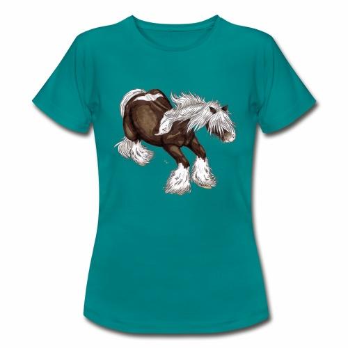 Tinker Power - Frauen T-Shirt