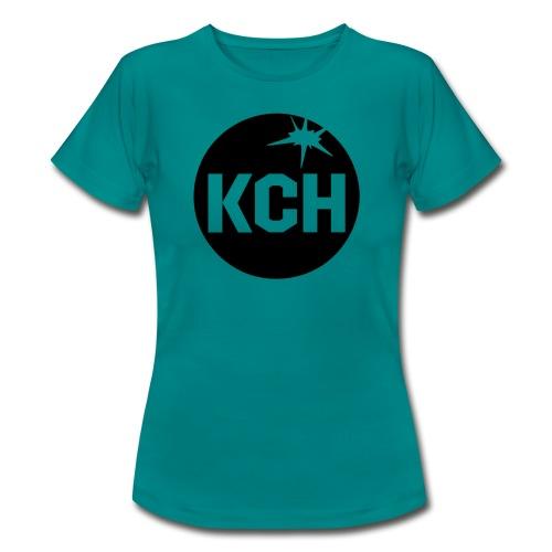 KCH Kegel - Frauen T-Shirt