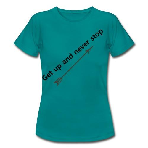 Arrow - Frauen T-Shirt