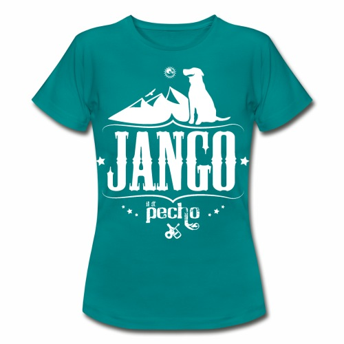 Jango - T-shirt Femme