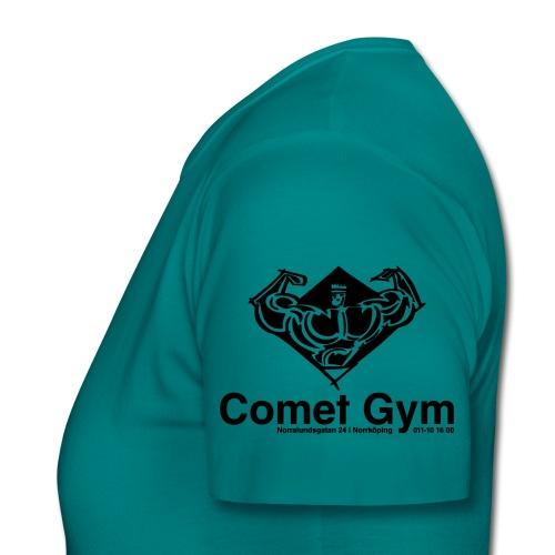 Comet Gym r4 - T-shirt dam