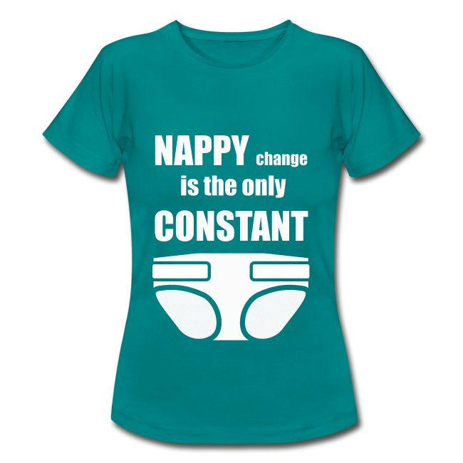 Nappy Change