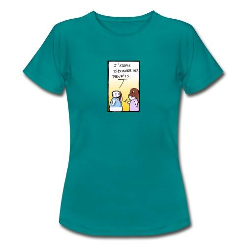 genie - T-shirt Femme
