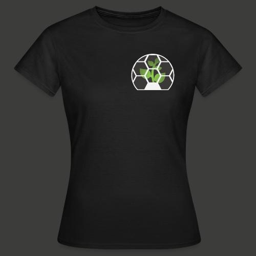 Biosphere Patch - Women's T-Shirt