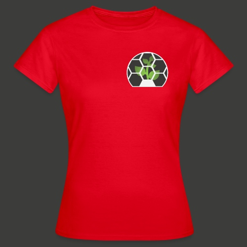 Biosphere Patch - Women's T-Shirt