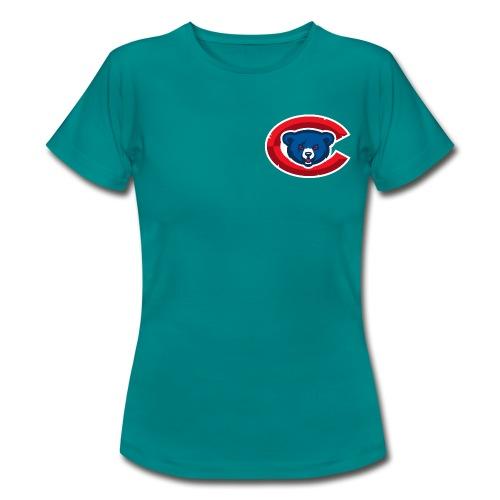 cubs png - T-shirt Femme