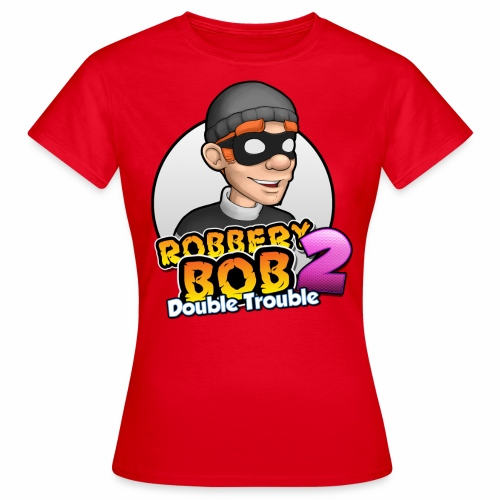 RBDT_01 - Women's T-Shirt