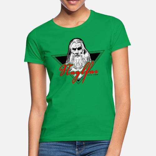 Naglfar - Frauen T-Shirt