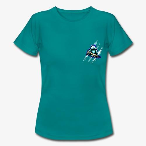 Ripped - Women's T-Shirt