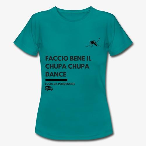 Lucia Da Pordenone - Maglietta da donna