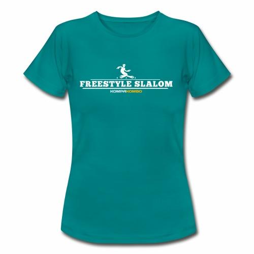 kompakombo3 - T-shirt Femme