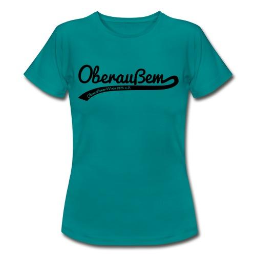 OVV Swoosh - Frauen T-Shirt
