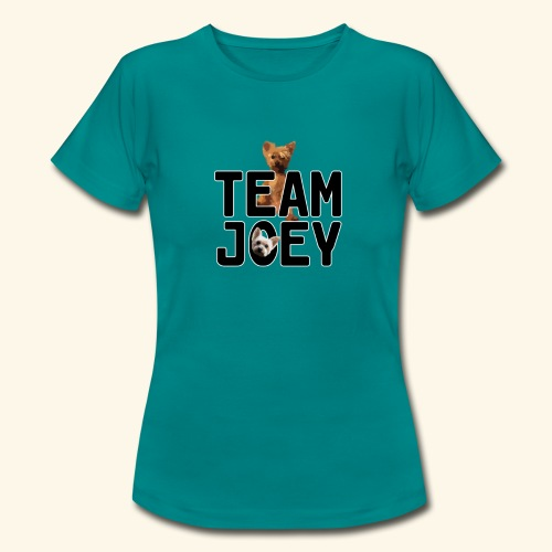 Team Joey - Women's T-Shirt