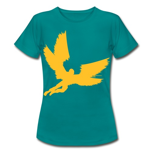 bhs_angel - Women's T-Shirt
