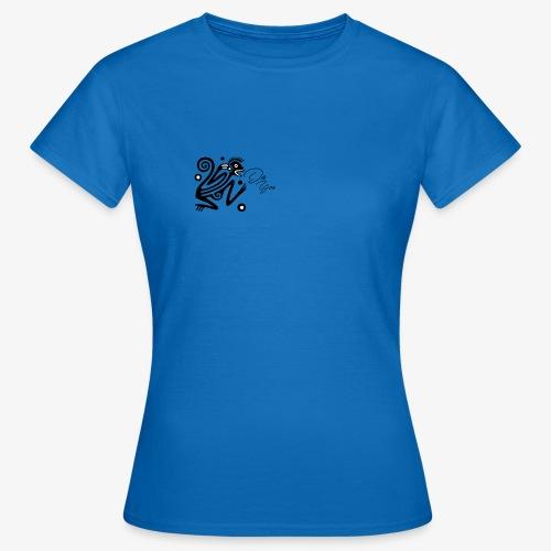 Monsoo - Frauen T-Shirt