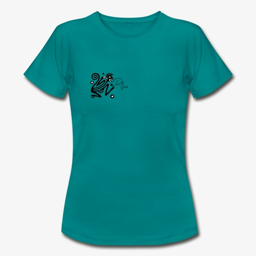 Monsoo - Frauen T-Shirt