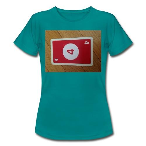 UNO - Frauen T-Shirt