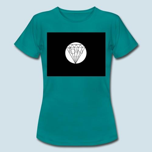Toin clothing logo - Vrouwen T-shirt