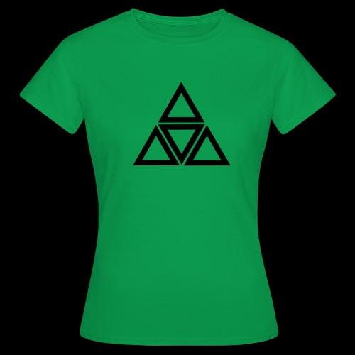 triangle - Maglietta da donna