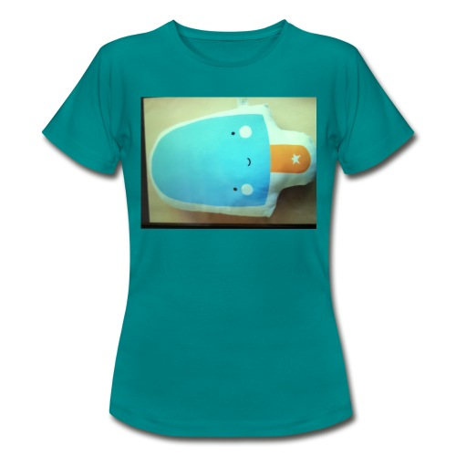 11PINGU07 - Frauen T-Shirt
