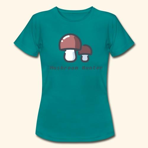 Mushroom Lovers - T-shirt Femme