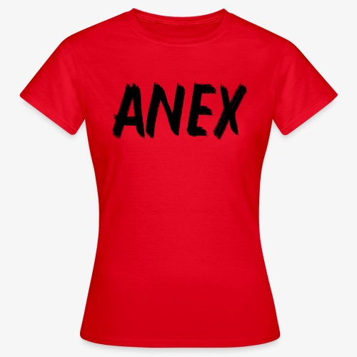 Anex Cap - Women's T-Shirt