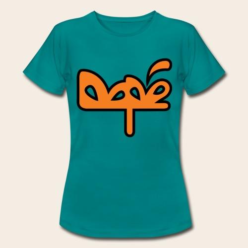 DAPE BAG - Maglietta da donna