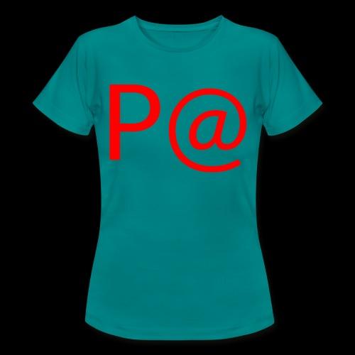 P@ rot - Frauen T-Shirt
