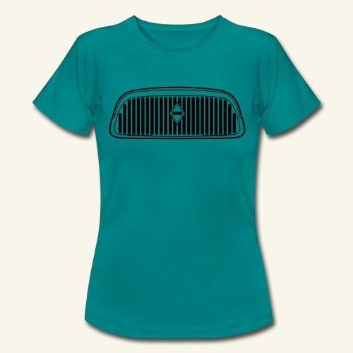 Calandre 4L première génération - T-shirt Femme
