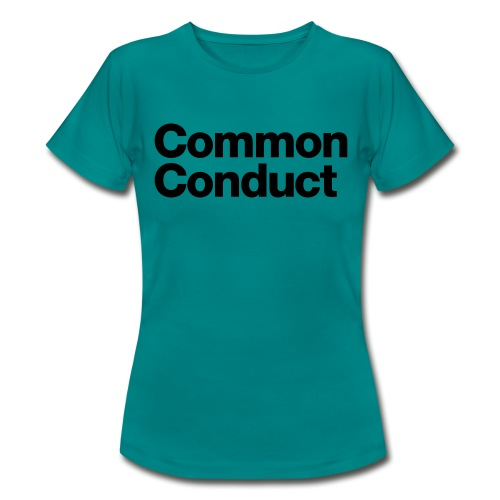 Common Sports - Women's T-Shirt