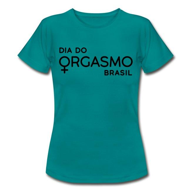 DIA DO ORGASMO