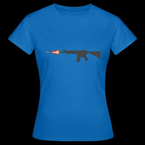 csgo M4A4 - T-shirt dam