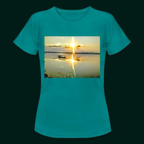 Paisaje natural - Camiseta mujer