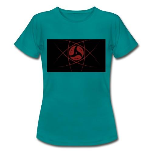 Konoha Kingz Merch - Frauen T-Shirt
