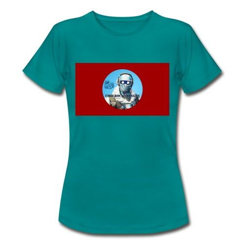 Match 2.0 - T-shirt dam