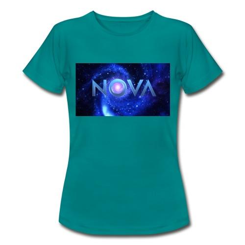 NOVA - Frauen T-Shirt