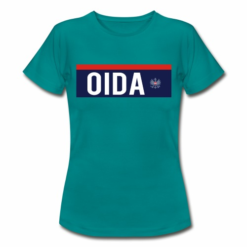 OIDA T-Shirt - Frauen T-Shirt
