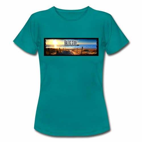 Baltic-Stuff - Frauen T-Shirt