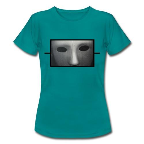 Eine Art von Widerstand 20.1 - Frauen T-Shirt