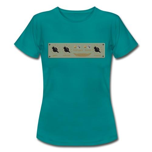 volume 10+ - Frauen T-Shirt