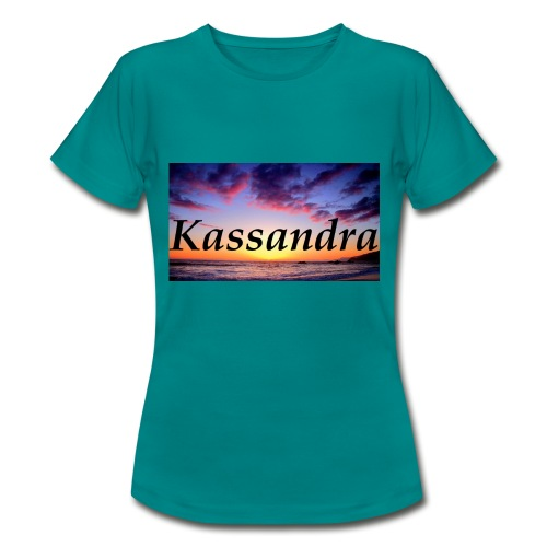 kassandra - Women's T-Shirt