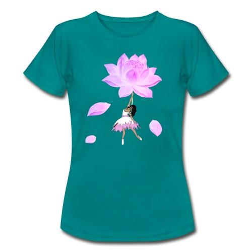 Fly beautiful - Frauen T-Shirt