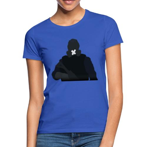 Mute - Koszulka damska
