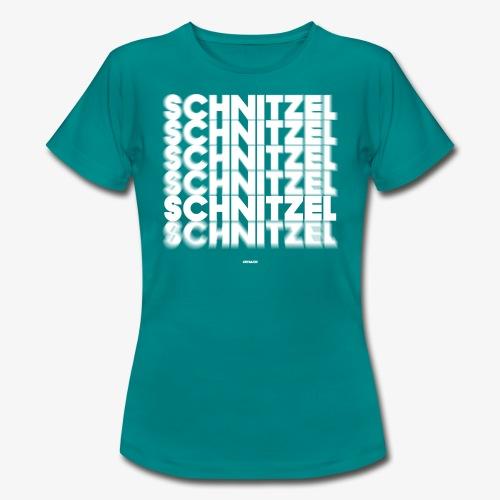 SCHNITZEL #02 - Frauen T-Shirt
