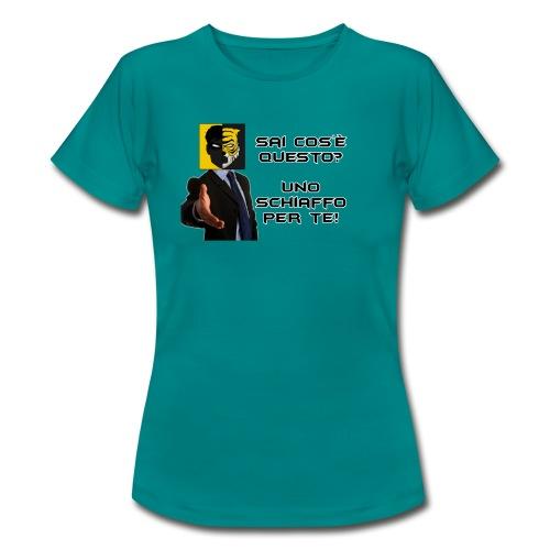 Tana per il sociale - Maglietta da donna