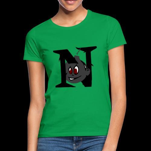 tete seul N - T-shirt Femme